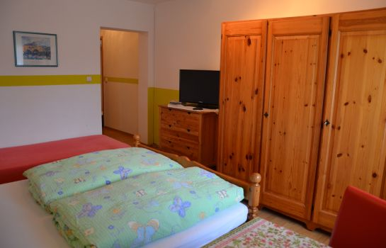 Triple room Heideklause