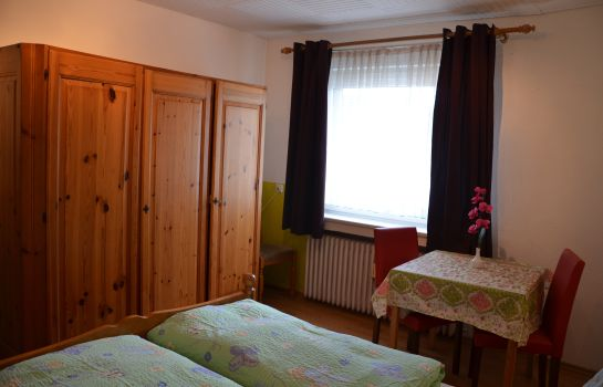 Double room (standard) Heideklause