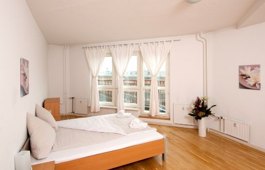 Room Apartments am Brandenburger Tor