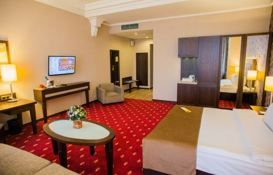 Suite Junior Petro Palace