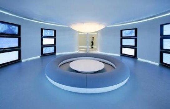 Hotel Silken Puerta America puerta américa design hotel - madrid – great prices at hotel info