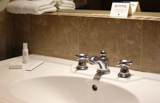Art Deco Badkamer : Hotel art déco grand lille la madeleine u hotel info