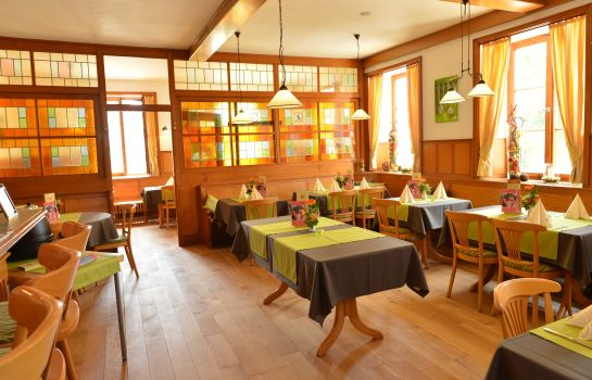 Restaurant Land-gut-Hotel Zur Rose