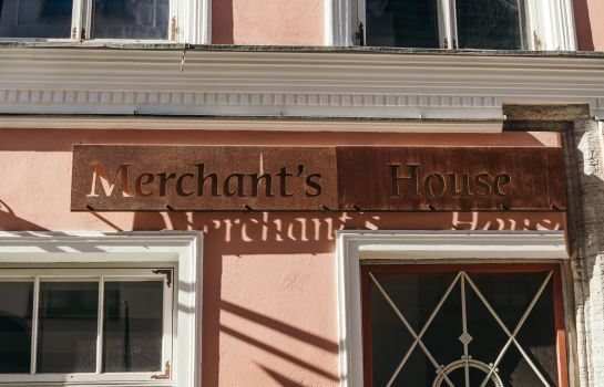 Bild Merchants House