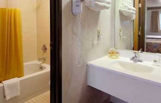 Double room (superior) GUESTHOUSE INN N SUITES ANC