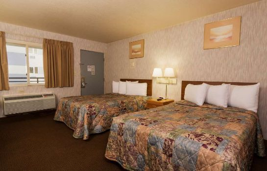 Zimmer GuestHouse Inn & Suites Anchorage