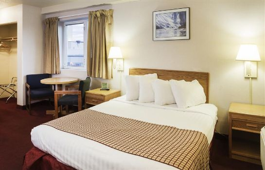 Chambre GUESTHOUSE INN N SUITES ANC