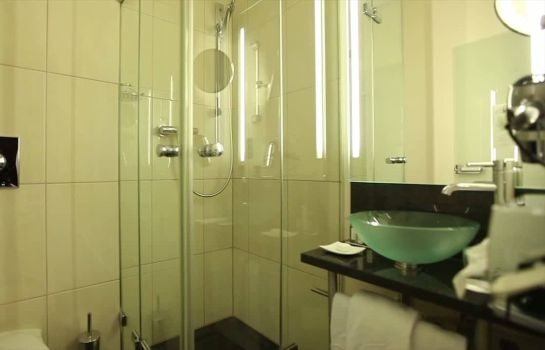 Bathroom Fleming´s Schwabing