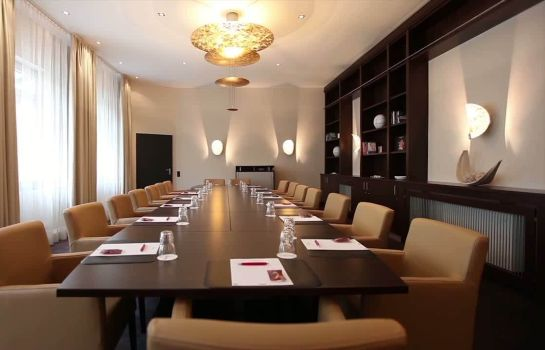 Conference room Fleming´s Schwabing