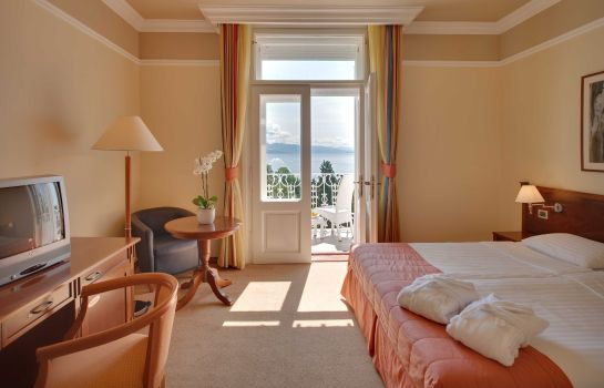 Chambre Hotel Bristol by OHM Group Opatija