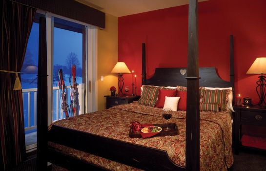 Chambre an  Ascend Resort Bluegreen Vacations Mountain Run at Boyne