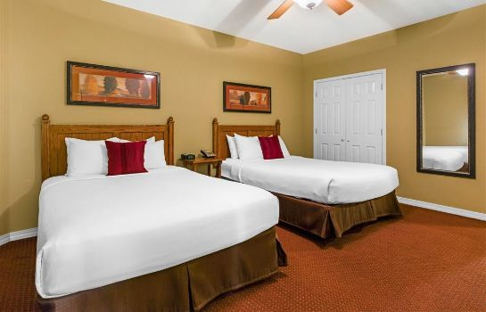 Suite Bluegreen Vacations The Falls Village an