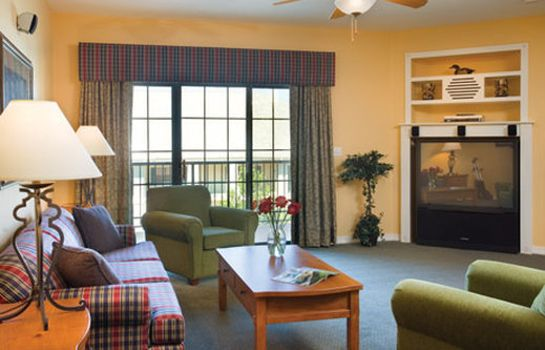 Room an Ascend Resort Bluegreen Vacations The Falls Village