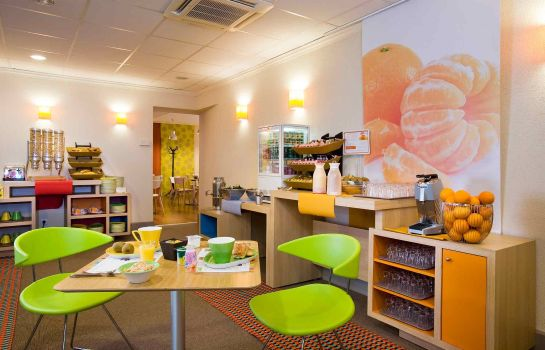 Hotel-Bar ibis Styles Nancy Centre Gare