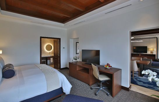 Room InterContinental Hotels MANAGUA AT METROCENTRO MALL