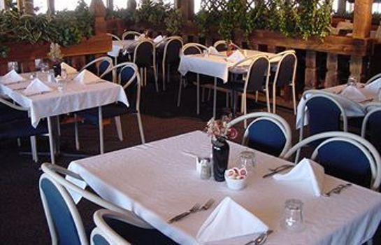 Ristorante The Crossing Resort