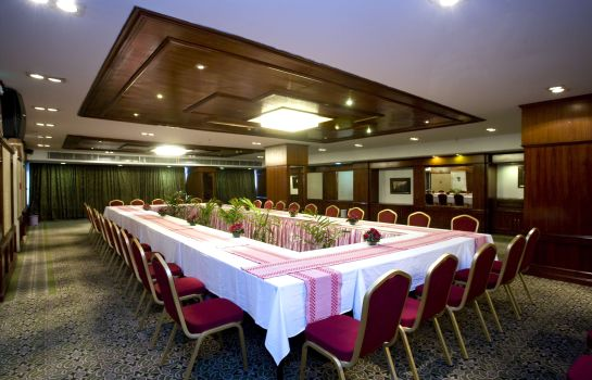 Events Hotel Sarina Dhaka Five Star Business Boutique Hotel
