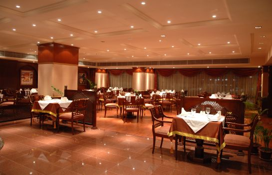 Restaurant Hotel Sarina Dhaka Five Star Business Boutique Hotel