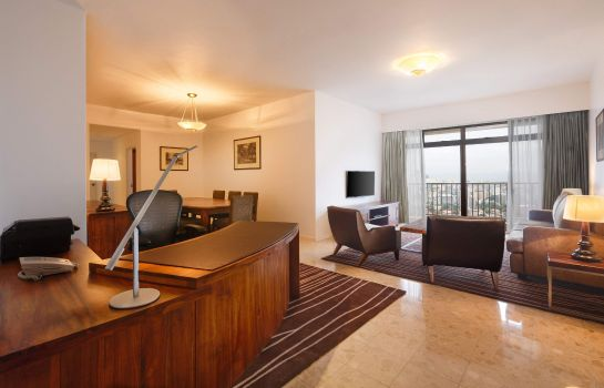 Suite Hilton Colombo Residence