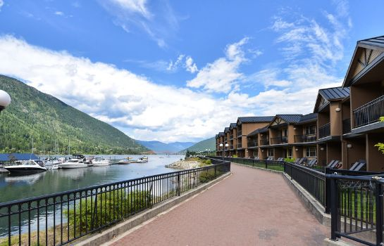 Bild Prestige Lakeside Resort Nelson