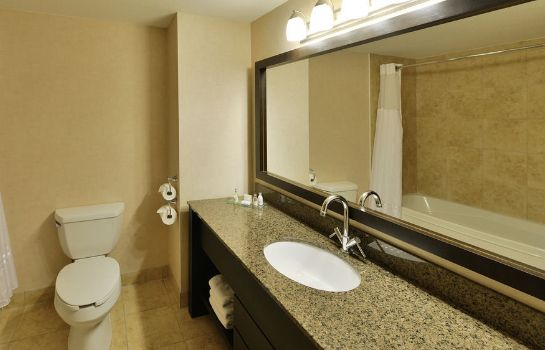 Bagno in camera Prestige Rocky Mountain Resort Cranbrook