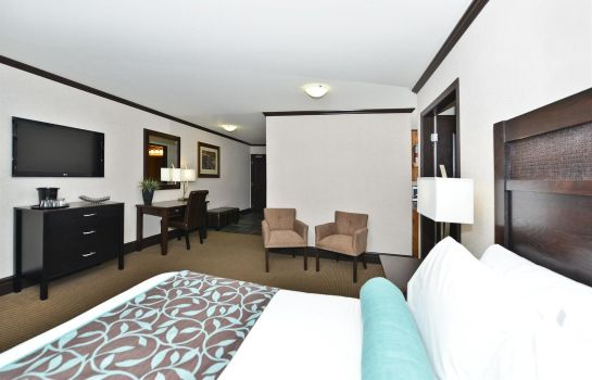 Suite Prestige Rocky Mountain Resort Cranbrook