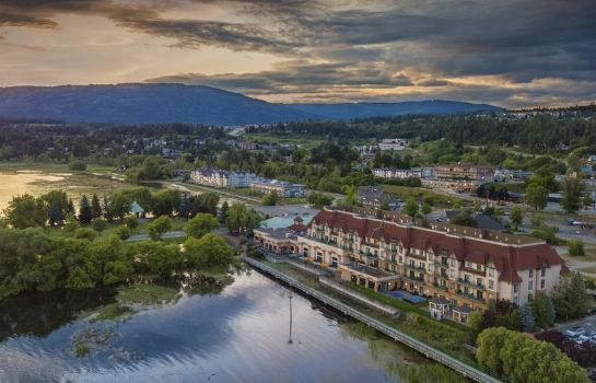 Imagen Prestige Harbourfront Resort Salmon Arm
