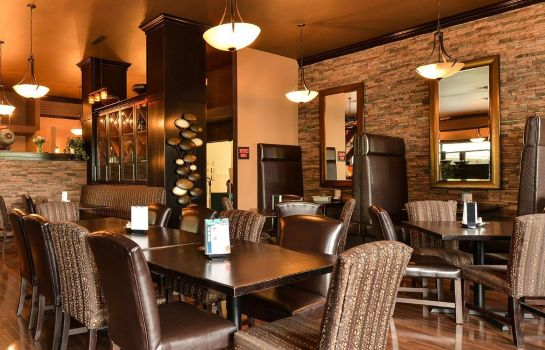 Ristorante Prestige Harbourfront Resort BW Premier Collection