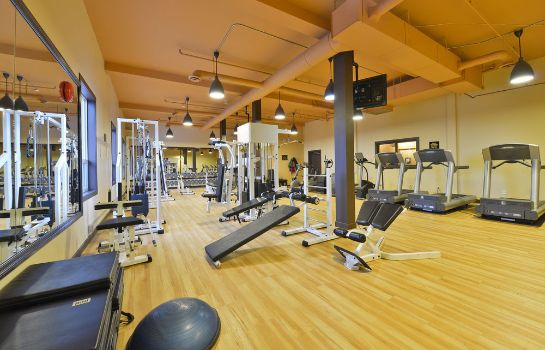 Impianti sportivi Prestige Harbourfront Resort Salmon Arm