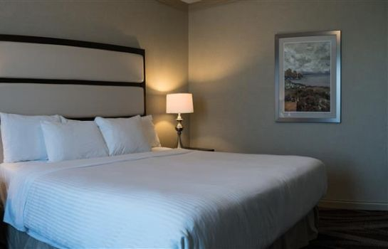 Suite Prestige Harbourfront Resort BW Premier Collection