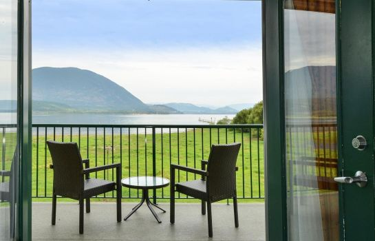 Habitación Prestige Harbourfront Resort Salmon Arm