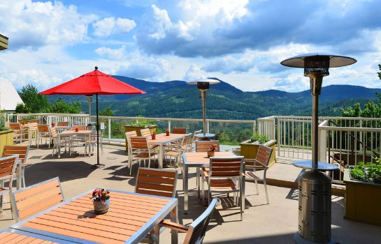 Taras Prestige Mountain Resort Rossland