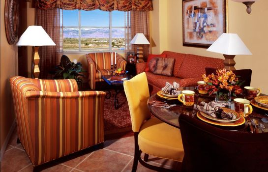 Kamers The Grandview at Las Vegas
