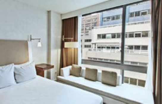 Suite WYNDHAM MIDTOWN 45