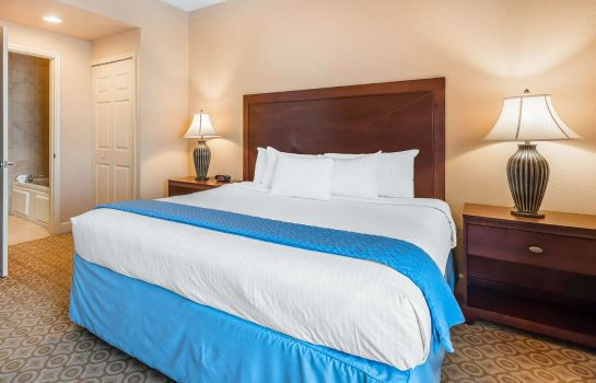 Suite Ascend Resort Collection Bluegreen Vacations Fountains