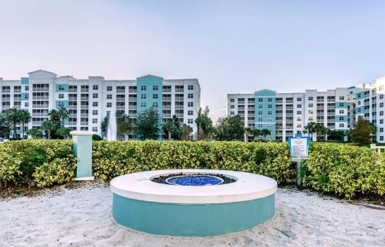 Informacja Ascend Resort Collection Bluegreen Vacations Fountains