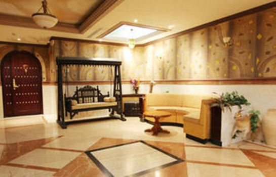 Info Oriental Palace Hotel Apartments