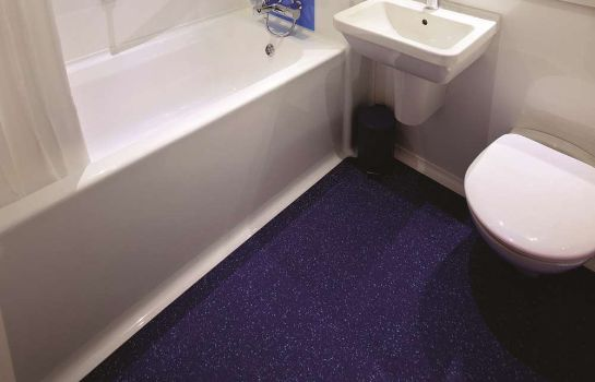 Chambre TRAVELODGE LONDON CENTRAL ALDGATE EAST