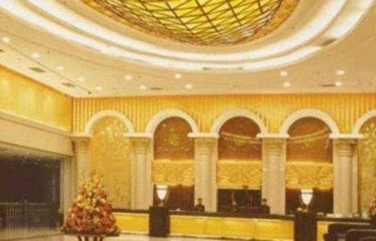 Hall Xiangzhou Celebrity Hotel