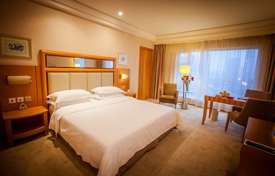 Single room (superior) Premier Wuhan Mayflowers
