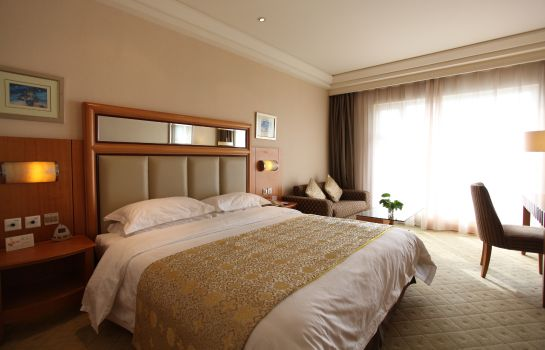 Room Premier Wuhan Mayflowers