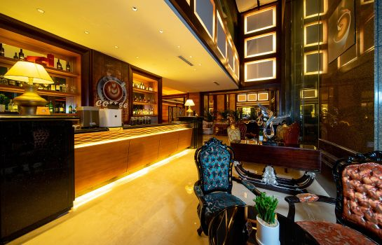 Hotel-Bar Grand International