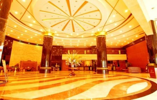 Hol hotelowy JINHUI INTERNATIONAL HOTEL