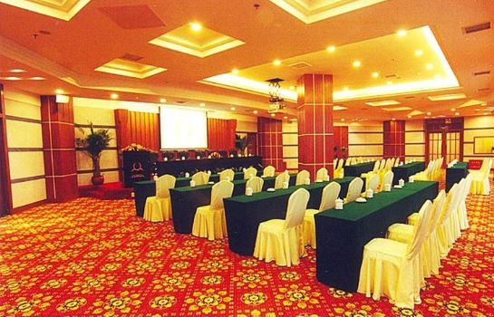 Sala konferencyjna JINHUI INTERNATIONAL HOTEL