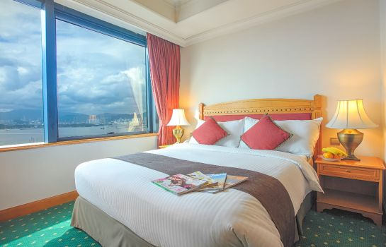 Suite Best Western Plus Hotel Hong Kong (Formerly known as Ramada Hong Kong)