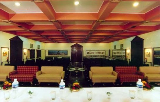 Hotel bar Sinclairs Siliguri