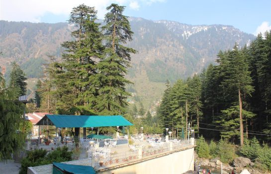 Restaurant GOLDEN TULIP MANALI
