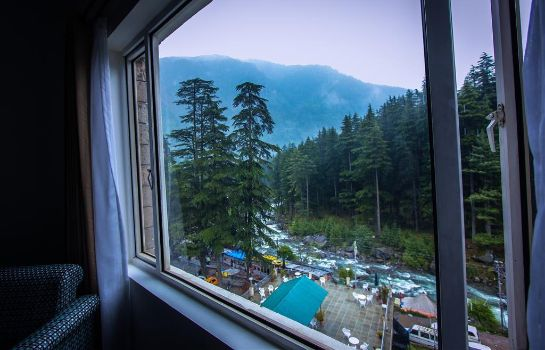 Suite Golden Tulip Manali