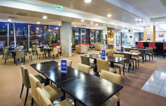 Restaurant Holiday Inn Express LISBON - OEIRAS