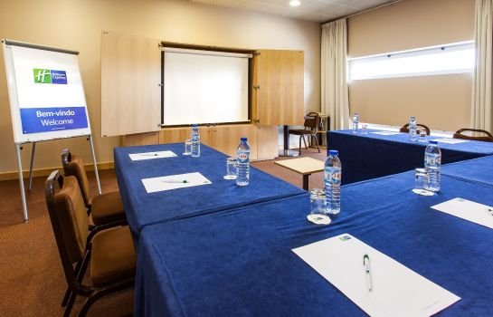 Conference room Holiday Inn Express LISBON - OEIRAS